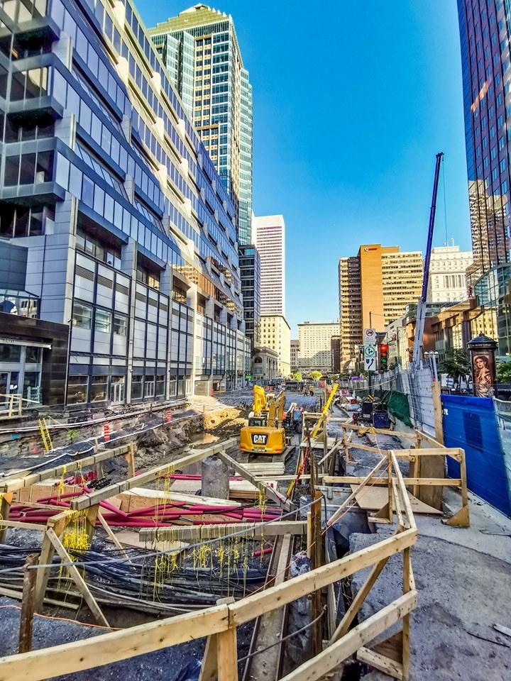 McGill - Août 2019 (crédit photo : Jean-Charles Myrand)