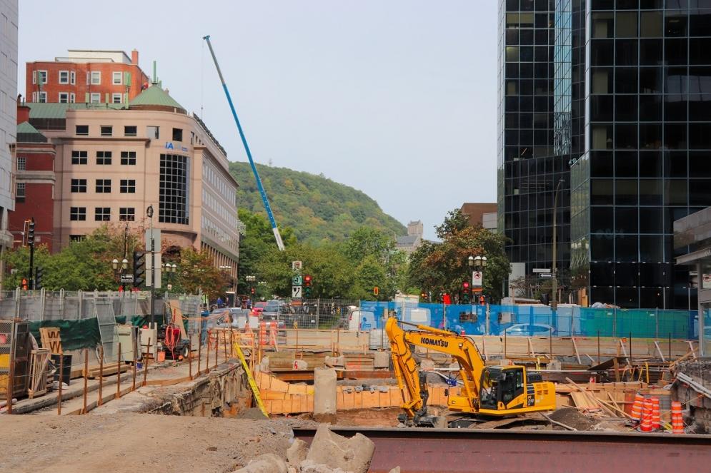 McGill - Septembre 2019
