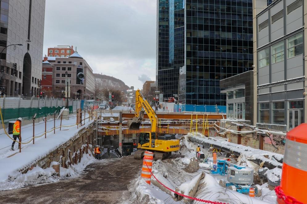 McGill - Novembre 2019