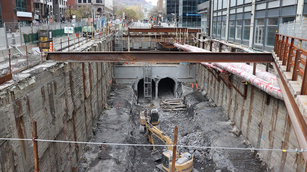 McGill - Novembre 2020