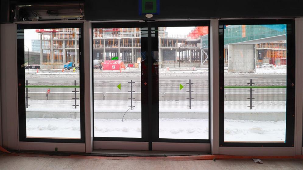 Station Du Quartier - Janvier 2021