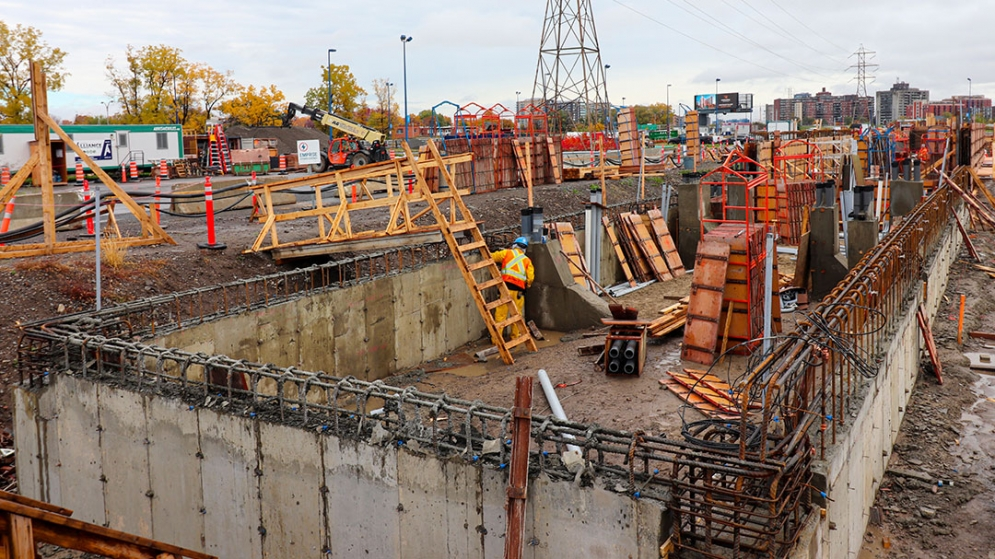 Station Du Ruisseau - Octobre 2020