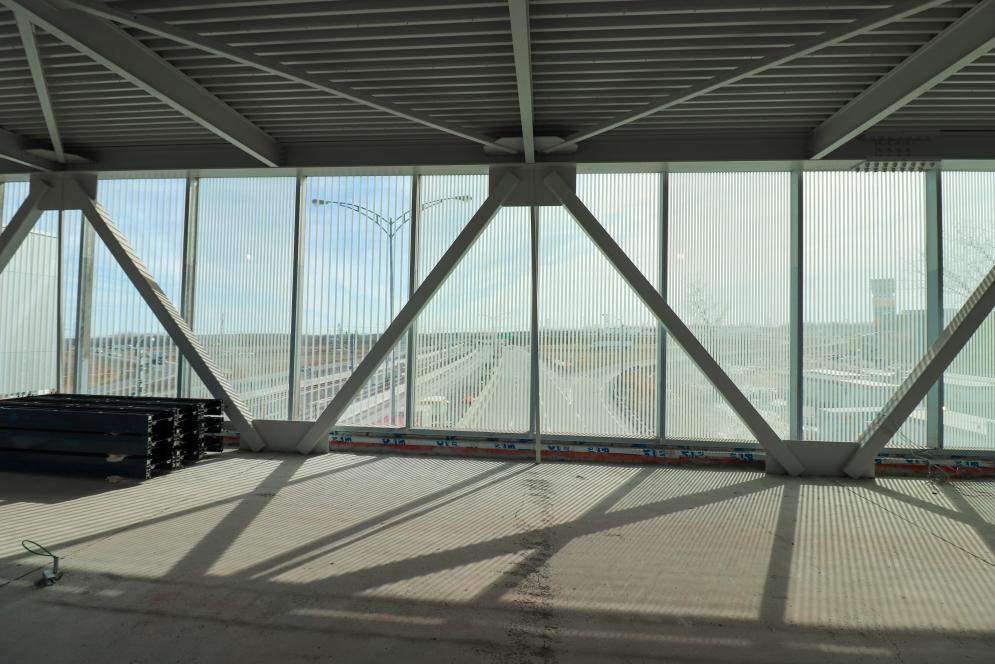 Station Du Quartier - Mars 2021
