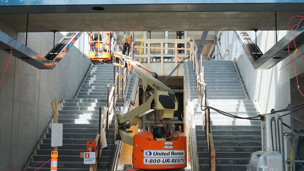 Station Panama - Juillet 2021